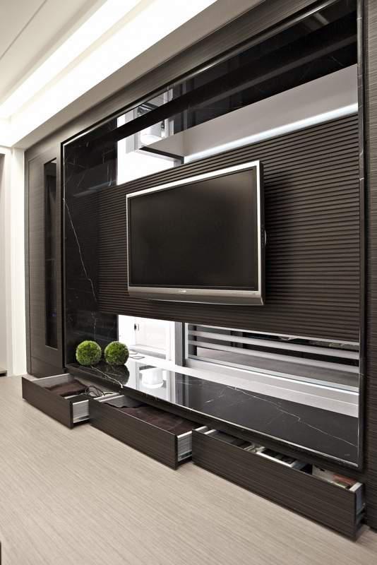 电视柜,电视背景墙