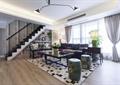 客厅,沙发,茶几,边柜,椅子