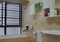 浴室,卫生间,浴缸,马桶