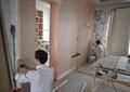 室内装饰,施工图片