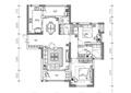 户型图,住宅设计
