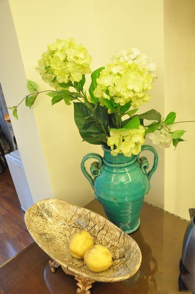 花瓶插花,水果盘,水果