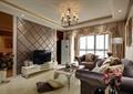 客厅,灯饰,电视柜,花盆,茶几,沙发,窗子,空调