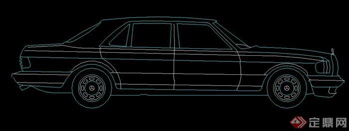 常用交通工具CAD图块(3)