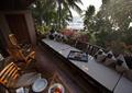庭院,阳台,阳台景观,沙发,椅子