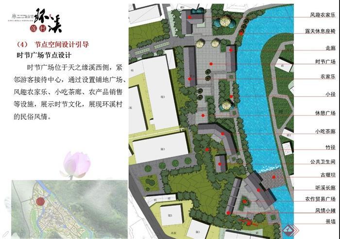 风景区详细规划内容