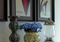 花瓶插花,摆件,装饰画