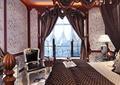 卧室,床,储物柜,椅子,床头柜