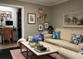 客廳,沙發,茶幾,裝飾品,擺件,那就去
