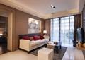 客廳,茶幾,沙發,置物墻,電視墻