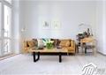 客厅,沙发,茶几,椅子,落地灯