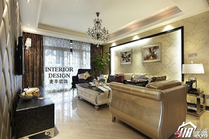 客厅,沙发,茶几,背景墙,电视柜,电视墙,玻璃窗