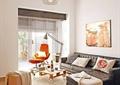 客厅,茶几,椅子,沙发,装饰画,落地灯