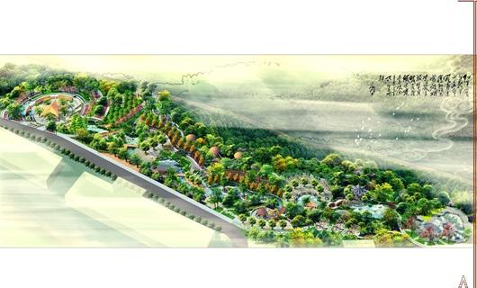 XX军区干休所景观规划设计
