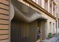 咖啡馆,门面设计,门头