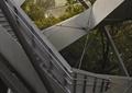 台阶,观景台,构架