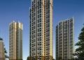 住宅,高层住宅,居住建筑,建筑设计