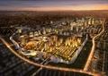 滨湖社区,住宅区,小区规划,住宅景观