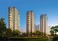 住宅楼,高层住宅,开元棋牌APP下载建筑,住宅景观