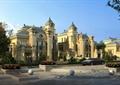 别墅,别墅建筑,住宅别墅,别墅景观,欧式别墅