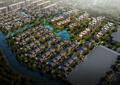 别墅区,小区规划,住宅景观,住宅区设计