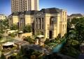 别墅,别墅建筑,联排别墅,别墅景观,住宅景观