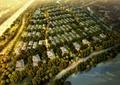 别墅区,小区规划,小区设计,住宅景观