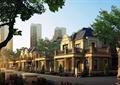 別墅,別墅建筑,歐式別墅,別墅景觀