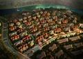 別墅區,住宅景觀,小區規劃,小區景觀