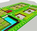 某私人庄园规划设计项目