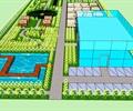 私人庄园规划设计2