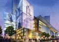 商業樓,商場,商業建筑,商業街景觀