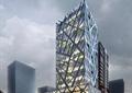 综合体,综合建筑,商业中心,商场,商务楼,商业环境