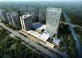 酒店,商场,酒店建筑,综合建筑