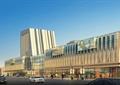 商场,商业楼,商业建筑,商业街,商业街景观