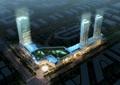 商业综合体,商业建筑,商业广场,商业环境