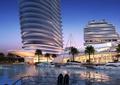 购物中心,商业综合体,商业建筑,商业环境