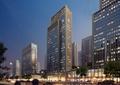 商业街,商业楼,商业建筑,商业景观,综合建筑