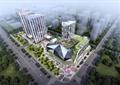 商业综合体,商业中心,商务中心,商业建筑,商业环境