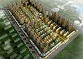 住宅区,住宅区规划,住宅建筑,住宅景观,小区规划