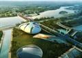 展览馆,特色建筑,综合建筑