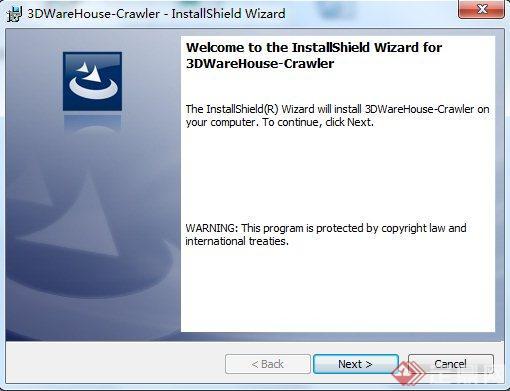 su模型批量下載神器3DWareHouse-Crawler-V1.0(1)
