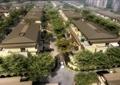 住宅景观,大门,住宅区设计,小区设计