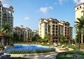 住宅,住宅建筑,多層住宅,住宅景觀,水景,花池