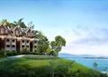别墅,别墅建筑,山地别墅,别墅景观,滨水景观