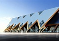 机场,机场建筑,特色建筑