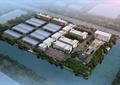 厂区,厂房,厂区景观,工业建筑