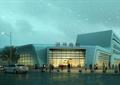 车站,车站建筑,交通建筑