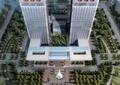 能源总部,办公大楼,办公建筑,办公环境,水景