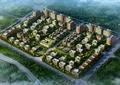 住宅区规划,小区设计,住宅景观,小区景观